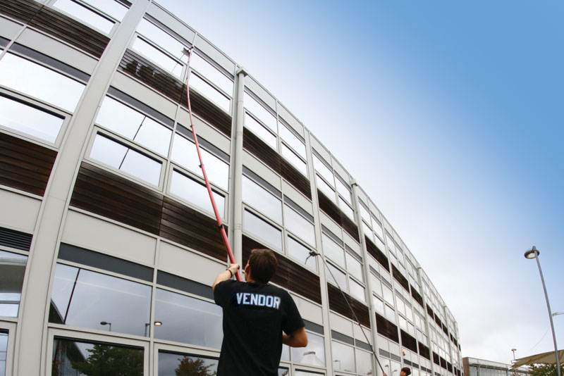 Rolling stock repair maintenance services glide rite corp - Exterior window cleaning services ...